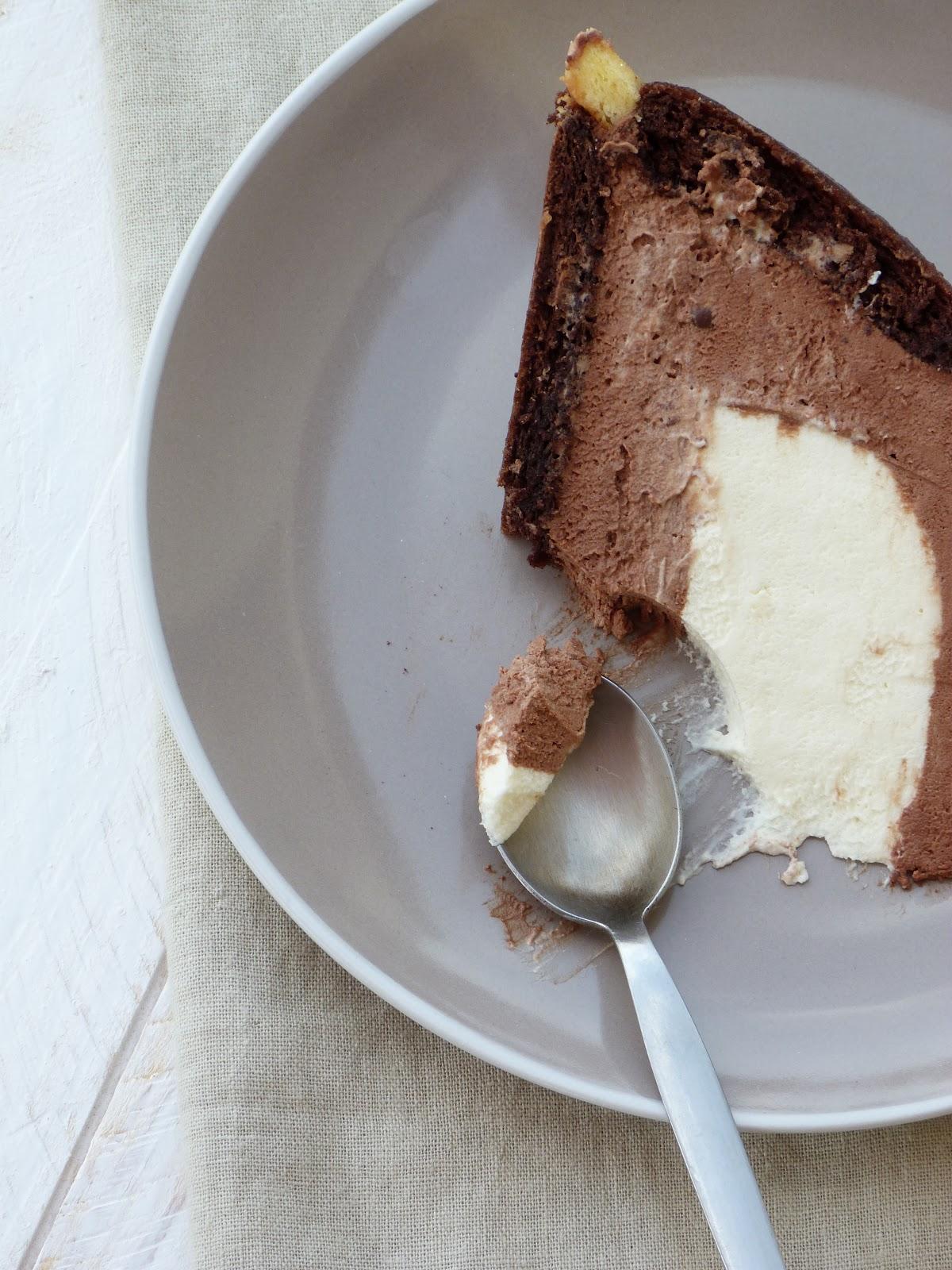 recette gateau anniversaire chocolat noir et blanc home baking for you blog photo. Black Bedroom Furniture Sets. Home Design Ideas