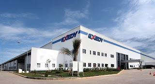Info Lowongan Kerja KIIC Karawang PT Exedy Manufacturing Indonesia Terbaru