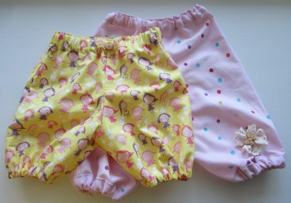 7c433412f20 Когда я шила свои самые первые одежки для детей