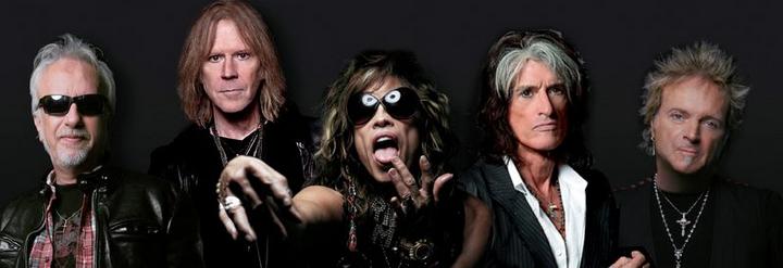 Aerosmith aún considera salir de gira sin Steven Tyler