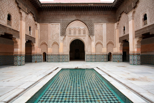 Architectural Beauty In Morocco: Brilliantly Crafted Ancient Structures
