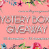 'Mystery Boxes Giveaway by Liyana Jasmi'