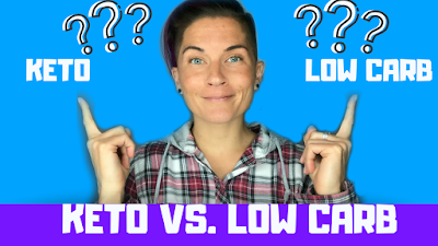 keto vs. low carb, ketogenic diet, low carb diet, keto, ketosis, ketones, exogenous ketones, Jaime messina, pruvit, macros,
