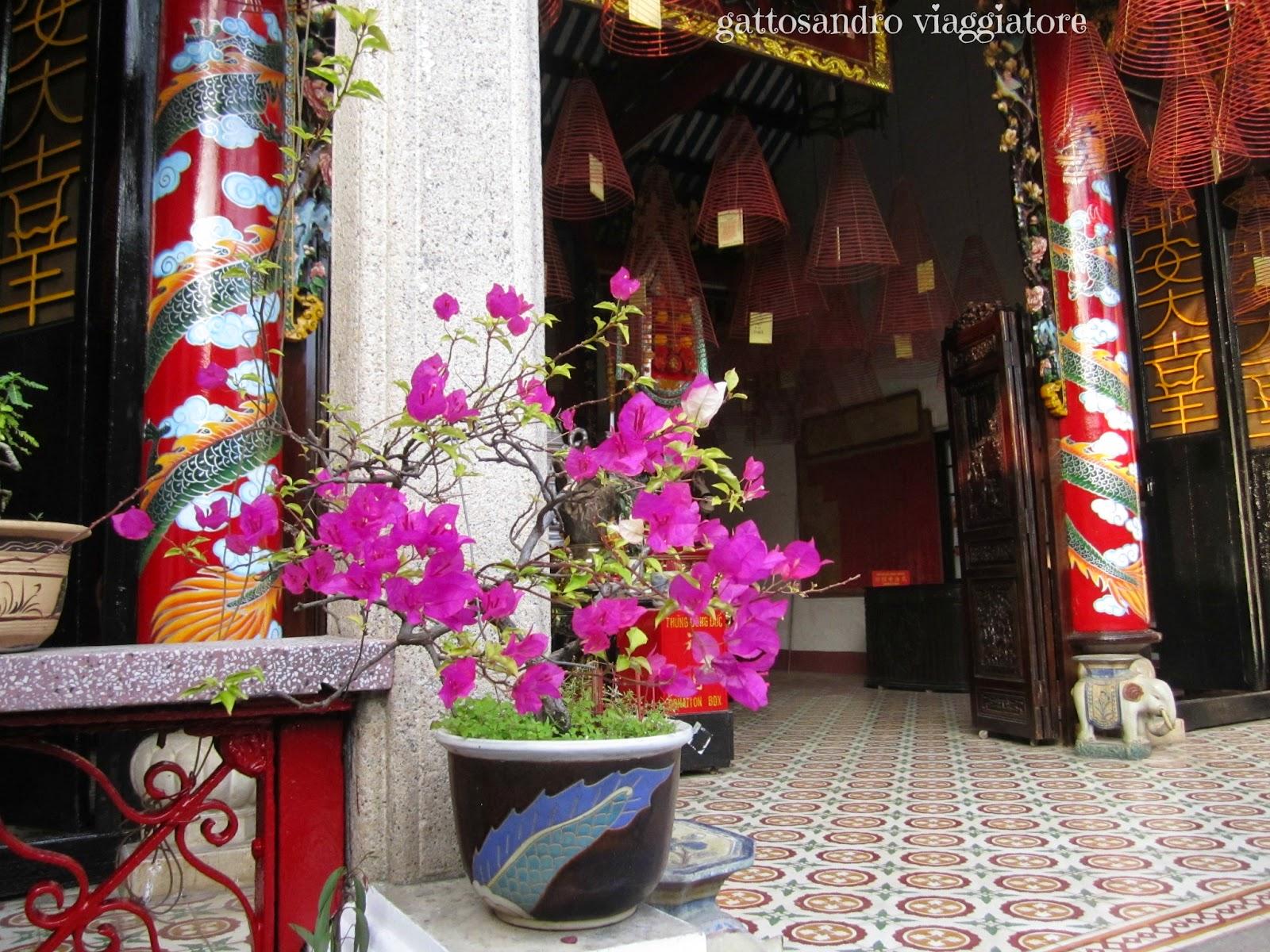 Tempio Quan Cong