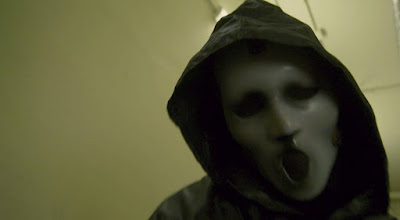 mtv scream halloween special
