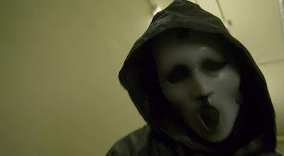 mtv scream halloween special