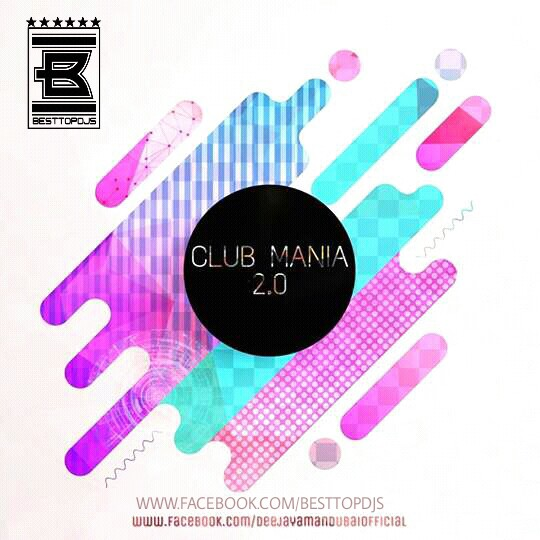 Club Mania 2.0 The Insane Podcast