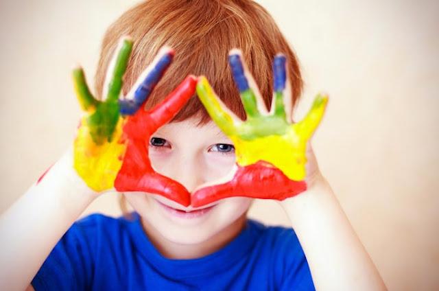 5 Karakter Anak Kecil yang Wajib Dimiliki oleh Orang Dewasa