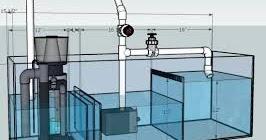 Cara Mudah Membuat Aquarium Berikut Design Filter Airnya