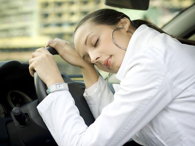 4 Cara Ampuh Menghilangkan Ngantuk Saat Mengemudi otomaksi