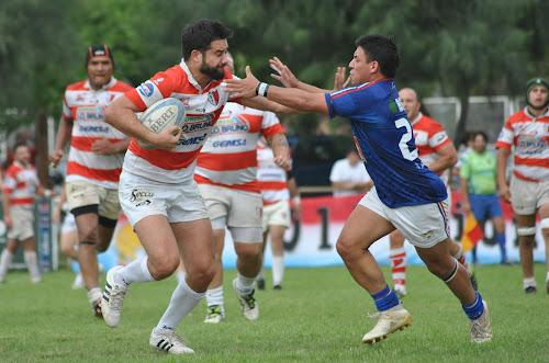 El clásico definirá el Torneo Anual de la Unión Santiagueña de Rugby
