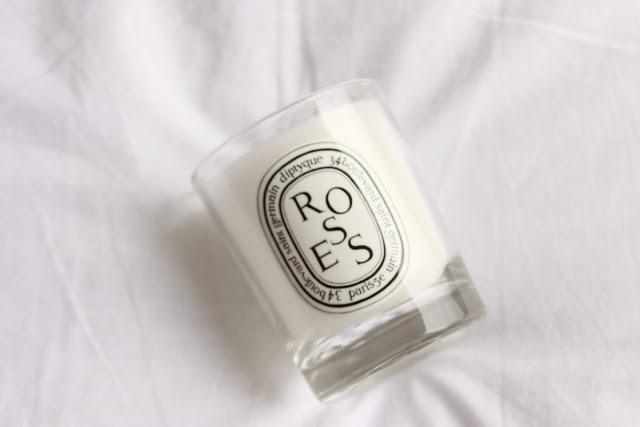 Diptyque Roses Candle Review