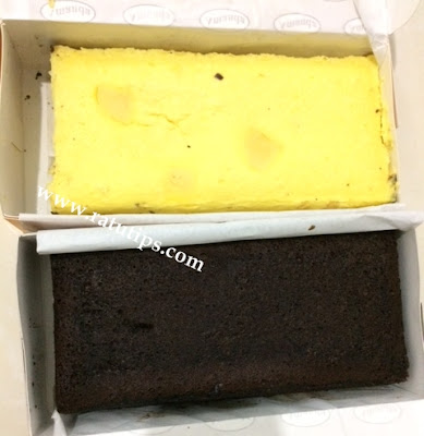 Brownies Amanda Original vs Brownies Cheese Cream, Manakah yang Lebih Enak?