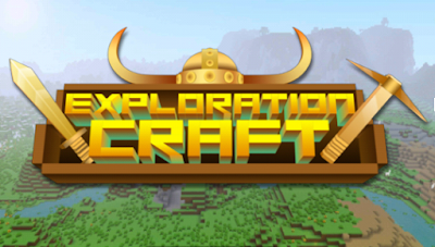 Exploration Craft Mod Apk v1.0.3 Full Unlimited