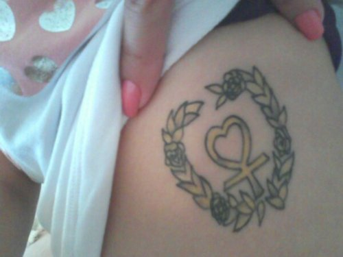 Symbols Love And Commitment