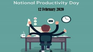 National Productivity Day