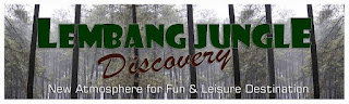 Jungle Park Outbound Lembang Bandung - Zona Adventure Outbound
