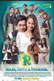 Nonton Film Raja, Ratu & Rahasia (2018)