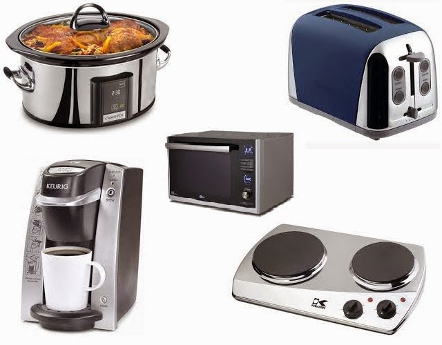 How to Choose Kitchen Appliances picture