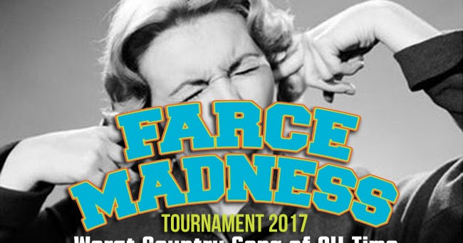 Farce the music farce madness update for Farcical satire