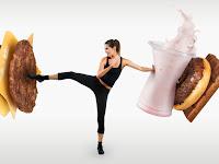 Diet Golongan Darah O, A, B dan AB untuk Tubuh Proporsional