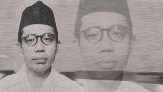 Biografi lengkap Mohammad Natsir