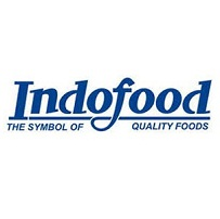 Logo PT Indofood Sukses Makmur
