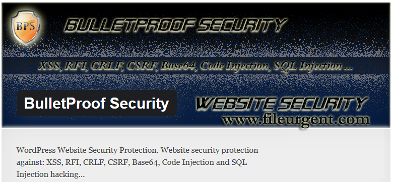 bulletrpoof_security_plugin