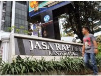 PT Jasa Raharja (Persero) - Recruitment For Fresh Graduate Program Jasa Raharja February 2015