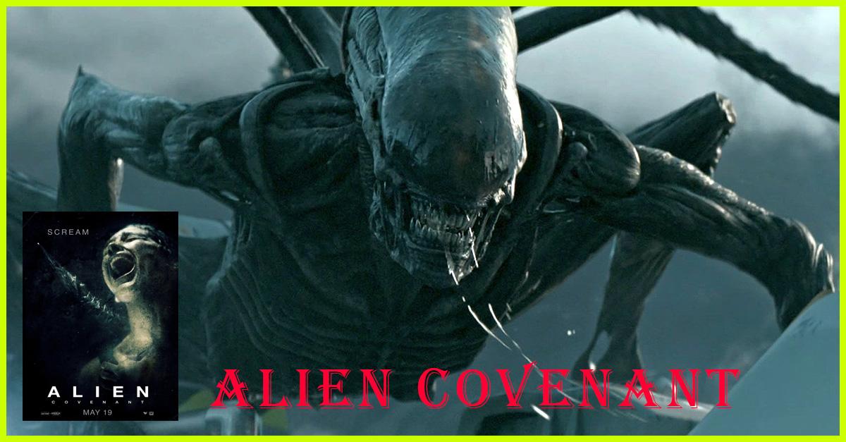 alien convenant stream