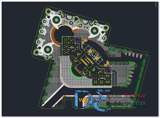 file center complex