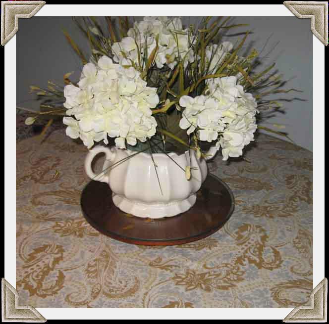 Kitchen Table Amish Walla Walla