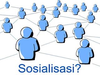 Pengertian Sosialisasi Menurut Para Ahli Dan Secara Umum