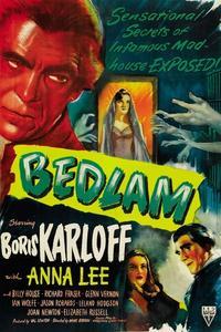 Watch Bedlam 2015 Full Movie Online Free Download
