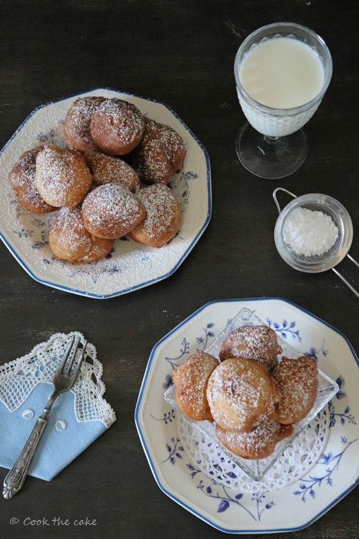 baursaki, Kazakh-dessert, receta-de-kazajistan, buñuelos