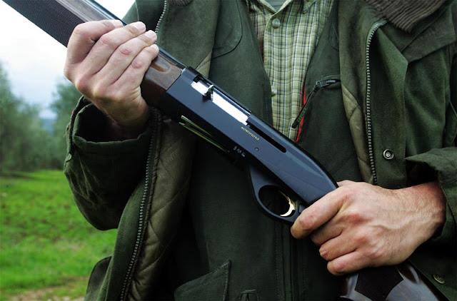 Σε τραγωδία κατέληξε κυνήγι αγριόχοιρου - Νεκρός 31χρονος