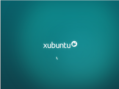 Установка Ubuntu mini.iso + Xubuntu core шаг29
