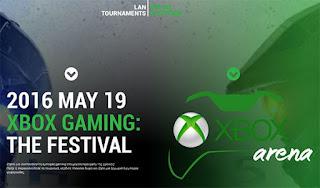 Xbox Arena Festival: Το μεγαλύτερο gaming event στις 19 Μαΐου από τη Microsoft Ελλάς