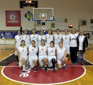 ΣΦΚ Πιερικός Αρχέλαος - ΑΓΕ Πιερίας 75-25