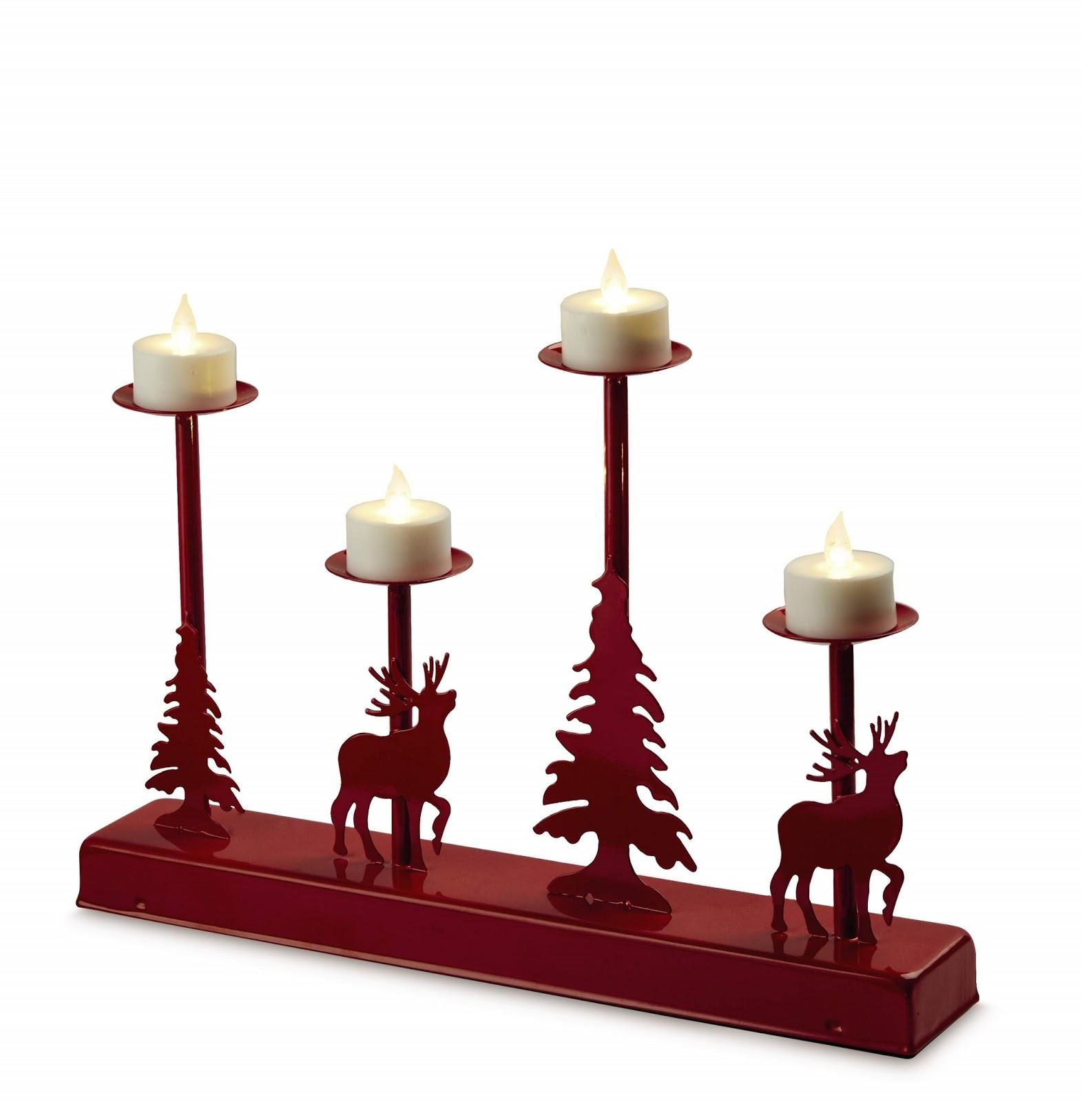 Aldi's Christmas Lights And Decorations