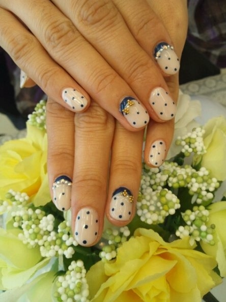 nail and art Unha Decorada Idéias para férias 2013