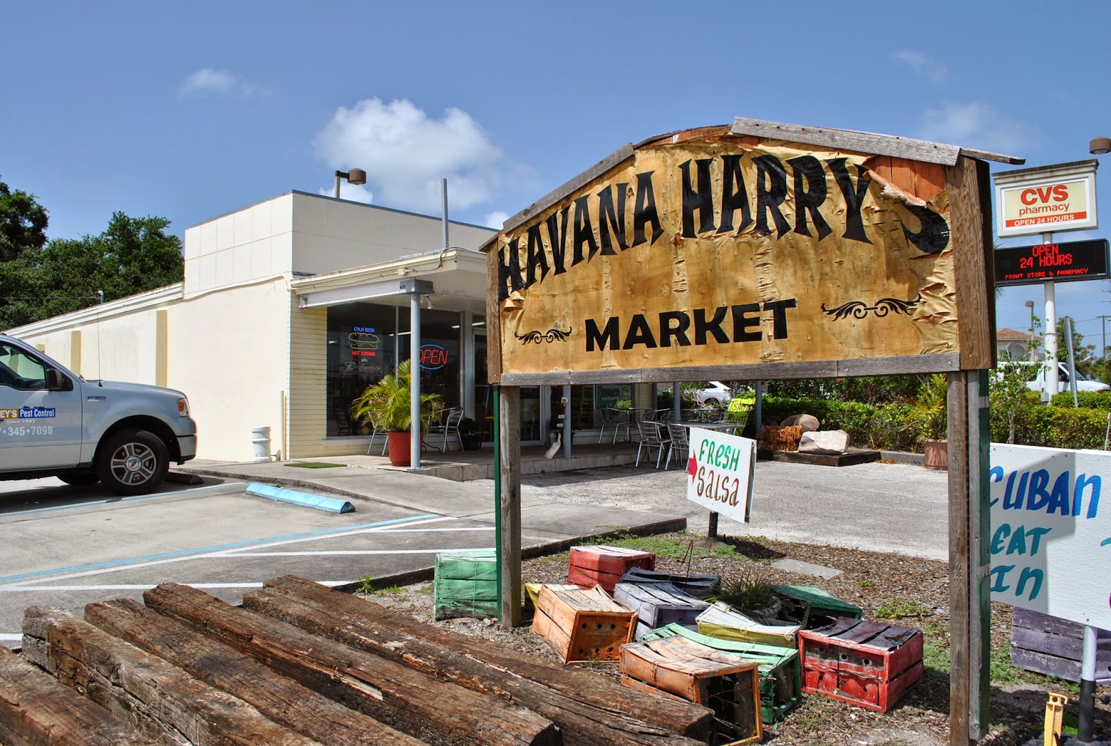 Havana Harry's in Largo, FL - The Top 10 Local Restaurants in St Pete, FL - Places you should eat while visiting St Pete