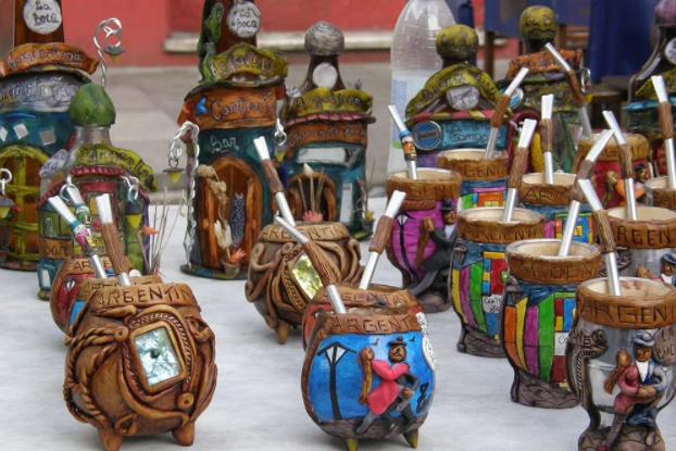 O que comprar de lembrancinhas em Buenos Aires