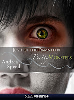 Review: Pretty Monsters by Andrea Speed
