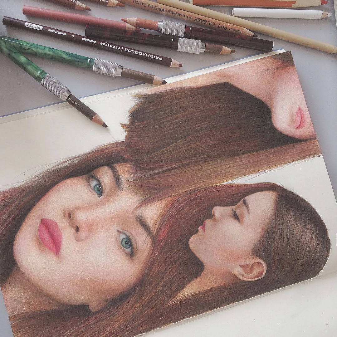 12-Different-Views-Marat-Utamuratov-Realistic-and-Detailed-Pencil-Portrait-Drawings-www-designstack-co