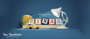 22 easter eggs da Pixar!