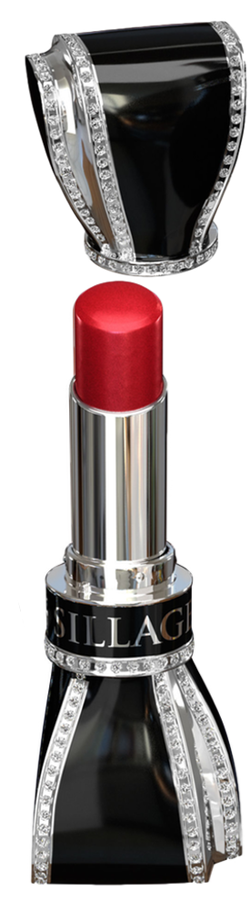 House of Sillage Diamond Lip Color Refill in King