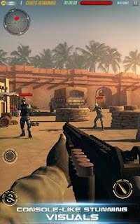 Super Army Frontline Mission v1.0.4 Apk3
