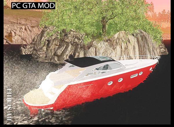 Free Download Cartagena Delight Mod for GTA San Andreas.