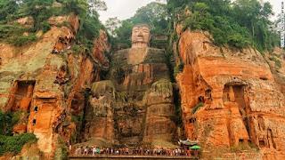 10 pho tượng tôn giáo lớn nhất hành tinh - Ảnh 6